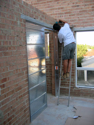 Alma Building Products Cavity Sliding Door Systems For